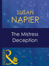 The Mistress Deception (eBook)